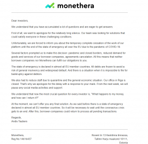 Monethera